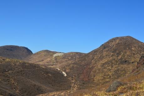 20中岳と久住山