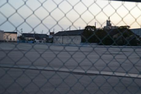 8陸軍施設の倉庫