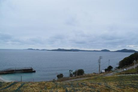 17小値賀島が近い