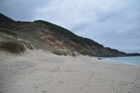 20夏に来たい海岸