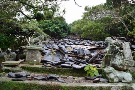 39潰れた神社