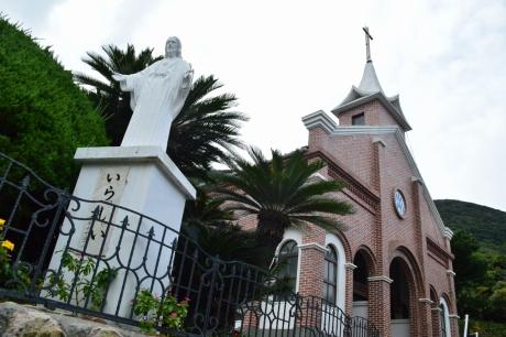 13井持浦教会