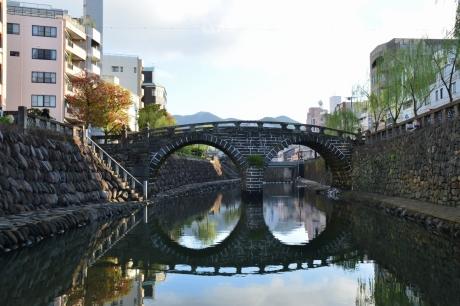 1長崎眼鏡橋