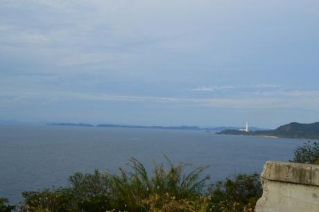 32松島の火力発電所