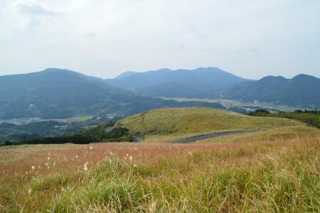 7草原の峠