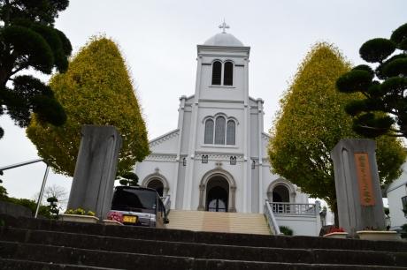 11紐差教会