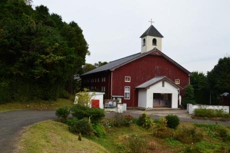 12木々津教会