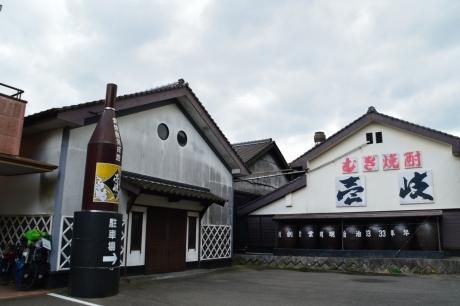 5壱岐酒造