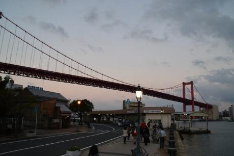 12若戸大橋