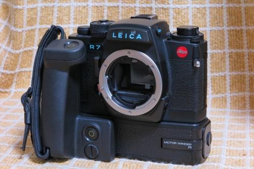 LEICA R7 25