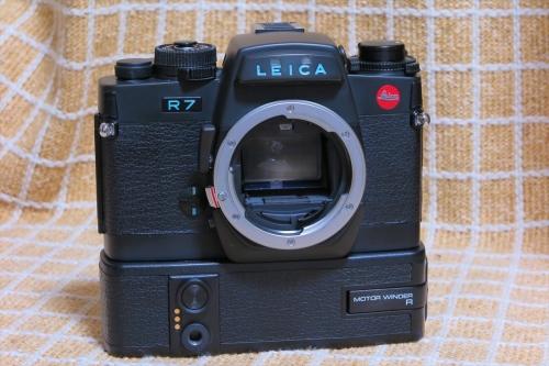 LEICA R7 21