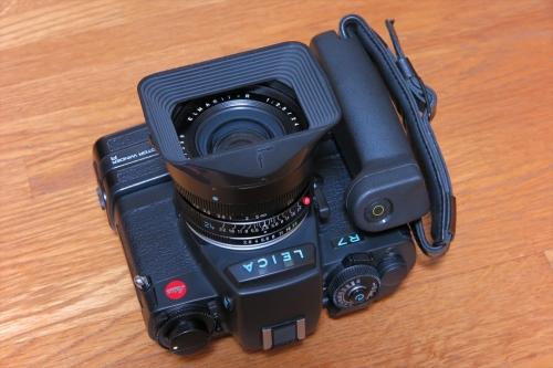 LEICA R7 53 (24mm)