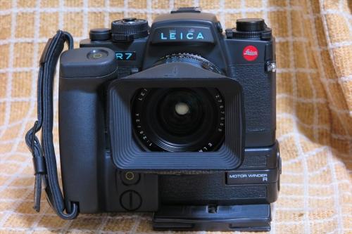 LEICA R7 45 (24mm)