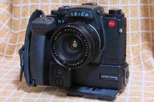 LEICA R7 47 (24mm)