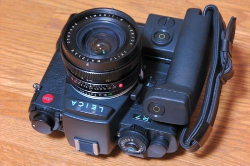 LEICA R7 51 (24mm)