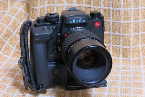 LEICA R7 58 (AME100mmF2.8)