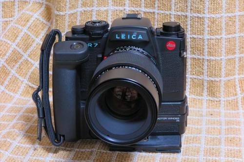 LEICA R7 57 (AME100mmF2.8)