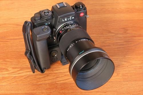 LEICA R7 61-2 (AME100mmF2.8)