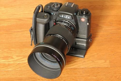 LEICA R7 61-1 (AME100mmF2.8)