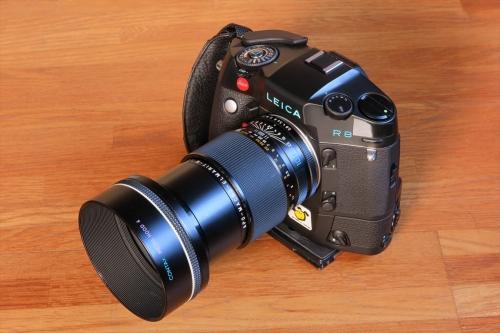 LEICA R8 18-2(AME100mmF2.8)