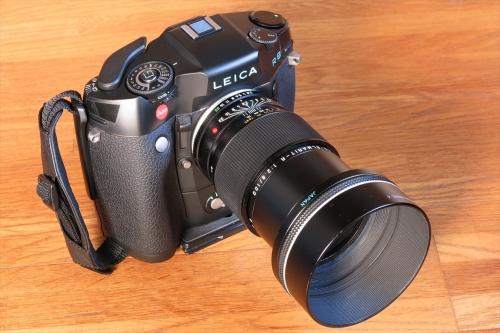 LEICA R8 18-1(AME100mmF2.8)