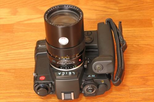 LEICA R7 30 (135mmF2.8)