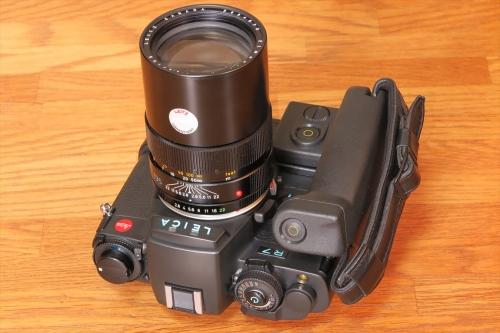 LEICA R7 31 (135mmF2.8)