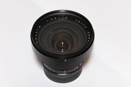 LEICA ELMARIT-R F2.8 19mm CANADA (11225) 10