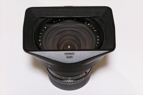 LEICA ELMARIT-R F2.8 19mm CANADA (11225) 11
