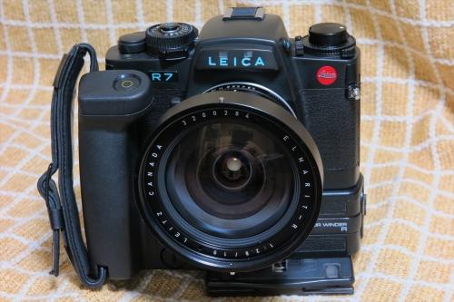 LEICA R7 15 (19mmF2.8)