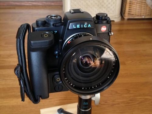 LEICA R7 59 (19mmF2.8)