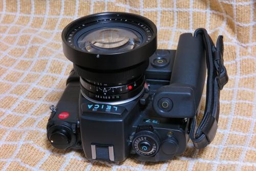LEICA R7 18 (19mmF2.8)