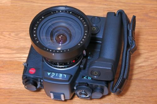 LEICA R7 19 (19mmF2.8)