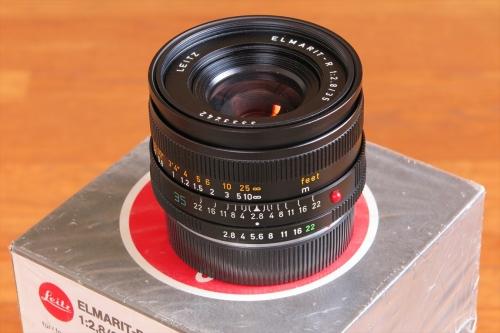 LEICA ELMARIT-R F2.8 35mm 5