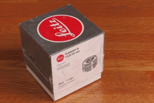 LEICA ELMARIT-R F2.8 35mm 1