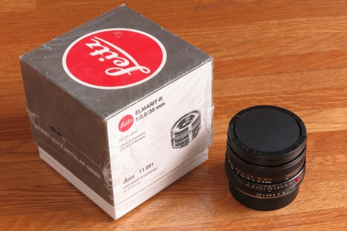 LEICA ELMARIT-R F2.8 35mm 2