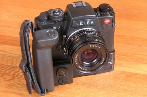 LEICA ELMARIT-R F2.8 35mm 10