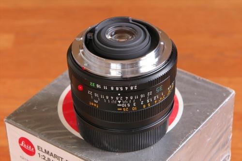 LEICA ELMARIT-R F2.8 35mm 6