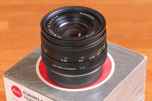 LEICA ELMARIT-R F2.8 35mm 7