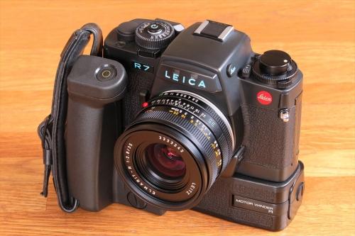 LEICA ELMARIT-R F2.8 35mm 8