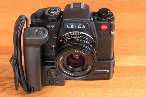 LEICA ELMARIT-R F2.8 35mm 9