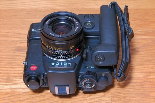 LEICA R7 36 (35mmF2.8)