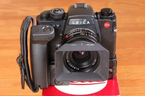 LEICA R7 63-2