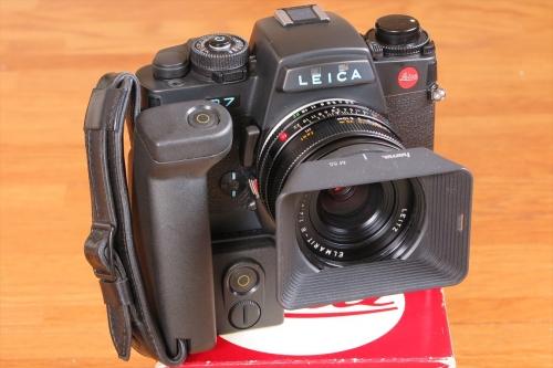 LEICA R7 63-3