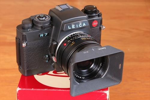 LEICA R7 64-1