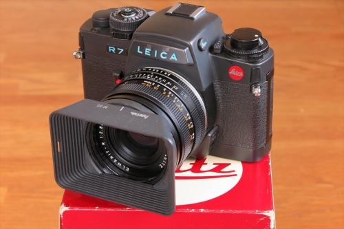 LEICA R7 64-3
