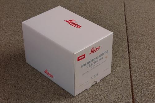 LEICA APO MACRO ELMARIT-R 100mm 1
