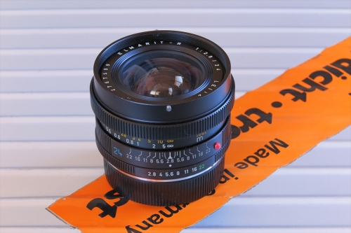 LEICA ELMARIT-R 24mm 4