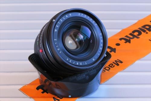 LEICA ELMARIT-R 24mm 6