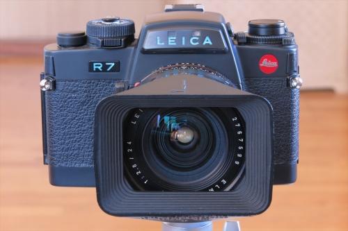 LEICA ELMARIT-R 24mm 11-1